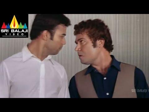 Hyderabad Nawabs Munna and Pappu Comedy | Aziz Nasar, Mast Ali | Sri Balaji Video