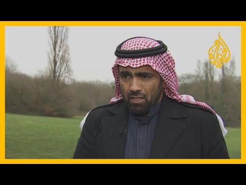 ???? المعارض السعودي الدوسري: محكمة بريطانية أقرت فتح دعوى ضد الرياض لاحتمال مسؤوليتها عن اختراق هاتفي  - نشر قبل 3 ساعة