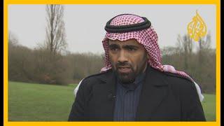 🇸🇦 المعارض السعودي الدوسري: محكمة بريطانية أقرت فتح دعوى ضد الرياض لاحتمال مسؤوليتها عن اختراق هاتفي