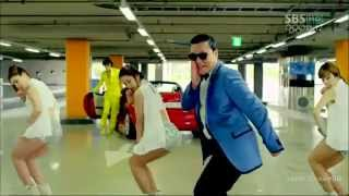 PSY - Gangnam Style (2012 Official Music Video) - HD Quality