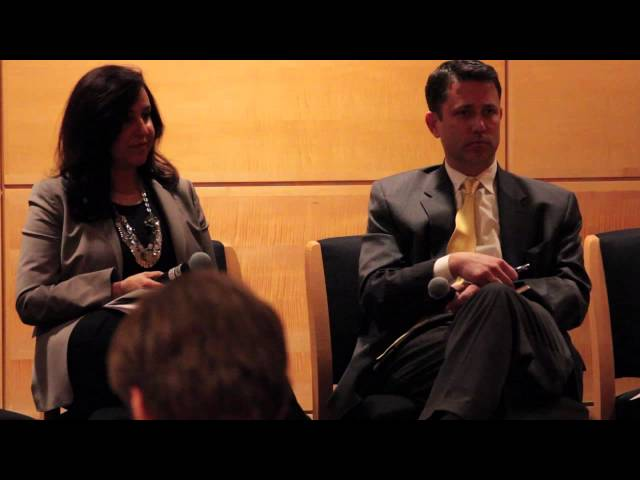 WITA TPP Series: TPP in the States-Nancy McLernon Q&A 2/18/16
