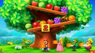 Mario Party: The Top 100 - All Brainy Minigames