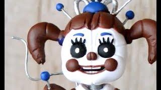 Freakshow Baby [Action Figure Customizing]