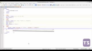 In this php video tutorials we will cover wamp, comments, variables, strings, concatenation, functions, number, floats, arrays, boolean, casting, constants, ...