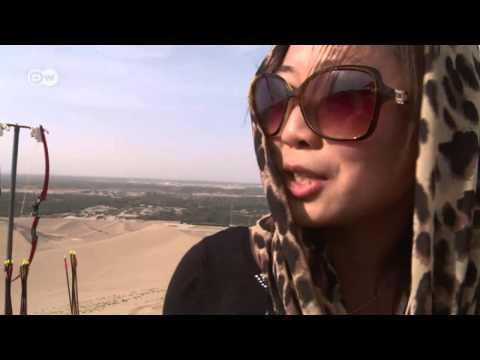 China: cuando un país se desertifica | Global 3000
