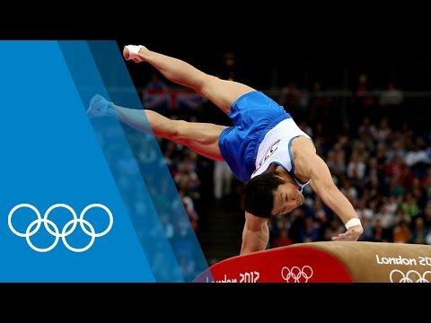 Guide To Gymnastics - Vault