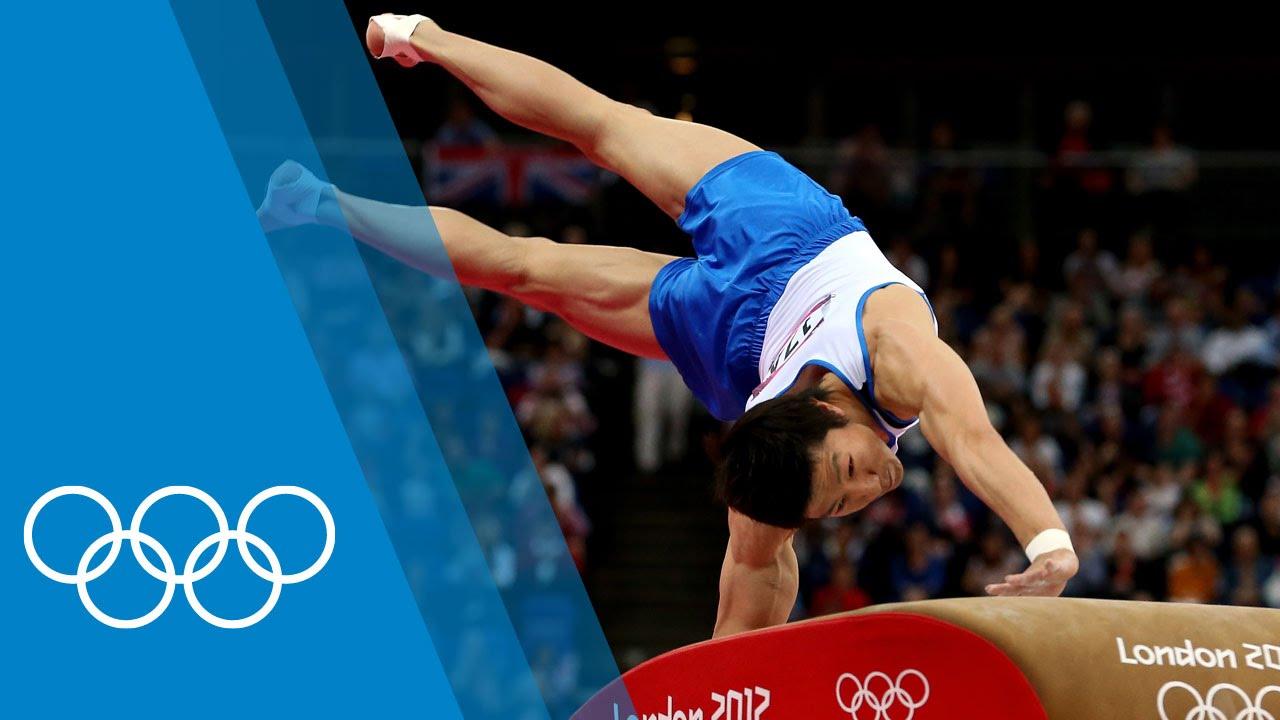 Guide to Gymnastics  Vault  YouTube