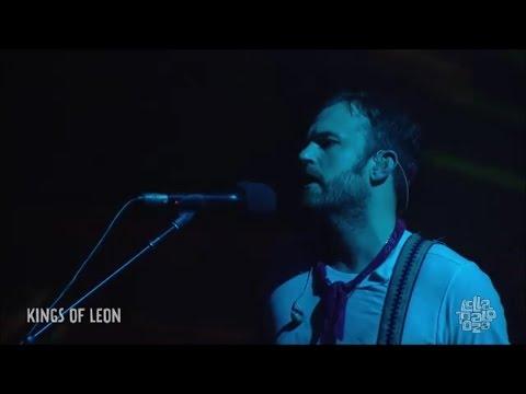 Kings Of Leon - Crawl (Live HD Concert)