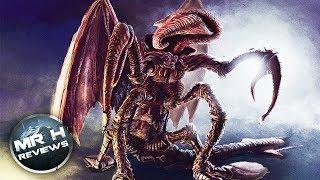 The Mi-go - Cthulhu Mythos Explained