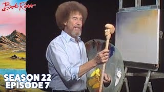 Bob Ross - Dimensions (Season 22 Episode 7)