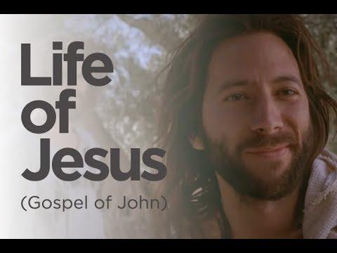 Filmul Isus// Evanghelia Lui Ioan // Film Crestin Romana Dublat