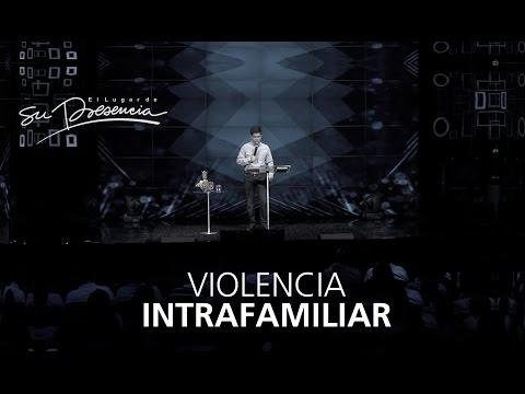 Violencia intrafamiliar - Orlando Reyes - 24 Septiembre 2014
