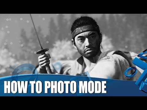 Ghost of Tsushima Photo Mode - How To Take The Perfect Shot from YouTube · Duration:  18 minutes 39 seconds