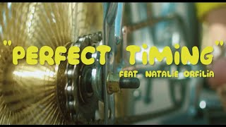 """Perfect Timing"" - Music Video 