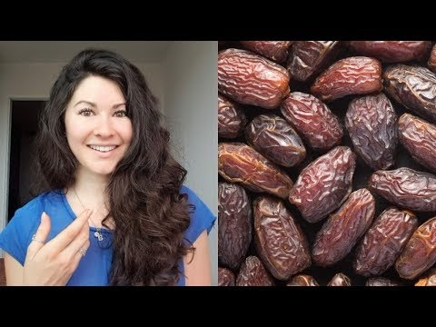 WHY I ALWAYS USE DATES + Alternative Sweeteners + Are Dried Fruits Okay for Weight Loss?