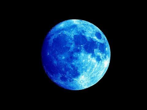 Kanlı Süper Mavi Ay Tutulması, 150 Yılda Bir Oluyor