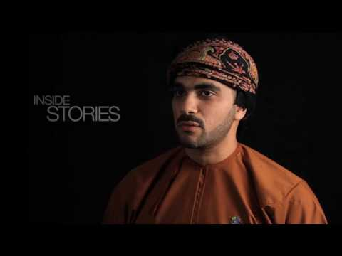 Oman: Inside Stories - Ep1 Innovation & Economy