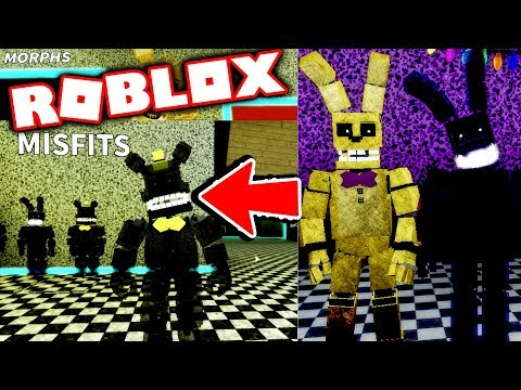 New FNAF Fazbear Reborn Update & JJBA Battlegrounds! Five Nights at Freddy's Roblox thumbnail