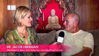Remembering our greatness - Dr. Jacob Liberman
