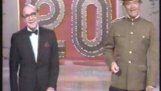 """""""A Love Letter to Jack Benny"""" - 1981 - part 3 of 9!"""