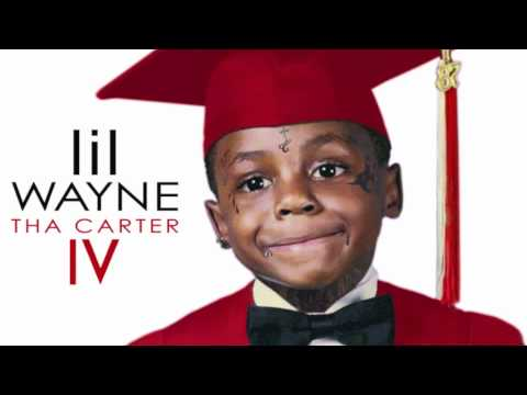 Up Up And Away - Lil Wayne (Tha Carter IV Deluxe Bonus Track)[HQ]