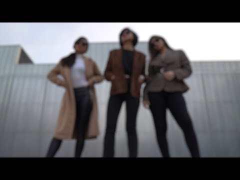 Cinematic Fashion B-roll Video at Alserkal Avenue Dubai   www.ReLove.ae