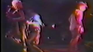 HANOI ROCKS - BOSTON MA 1984