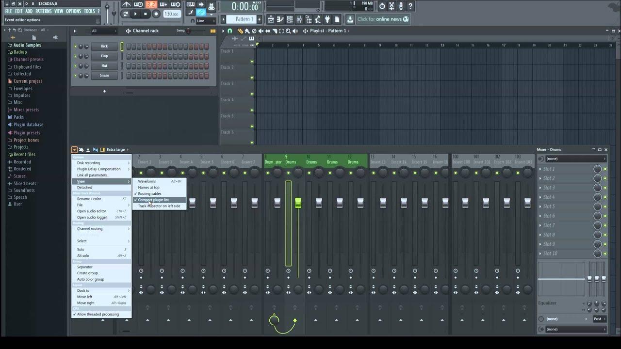 Xpand Fl Studio 12 Download