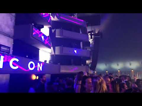LOCO DICE Live set Music On Festival Amsterdam may 2018