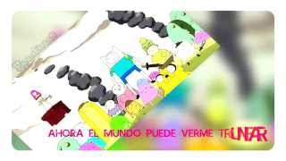 marceline im a star sadies song version hda español latin fandub