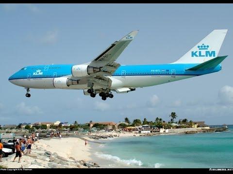 Aeropuerto de St. Maarten