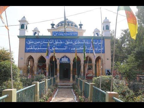 Gurdwara Tulamba ! Baba Nanak Teaches Sajjan Thag in this Holy place Makhdumpur near khanewal  !