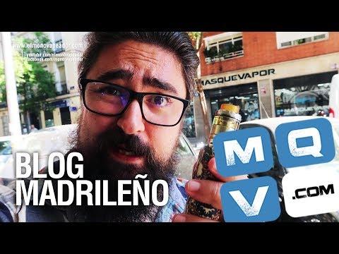 Rumbo a Madrid ¡¡EN UN TESLA MODEL S!! / Inauguración Mas que Vapor Hermosilla