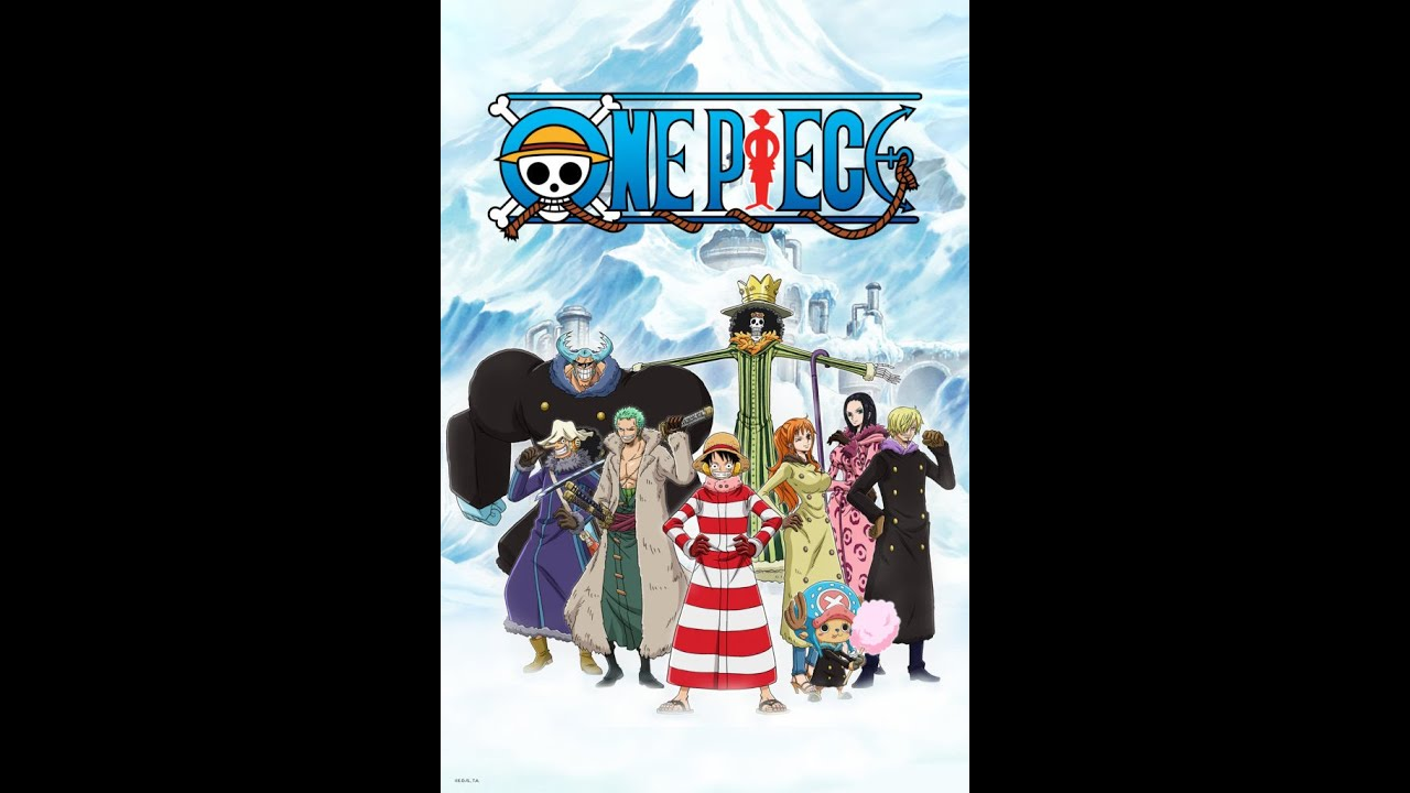 One Piece English Dub Episodes New Episodes coming out in ...