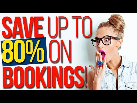 ONLINE HOTEL BOOKING  - HOW TO BOOK HOTEL FOR CHEAP? (How To Book Hotel, Online Booking )