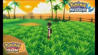 Citra Emulator 0.1.218 (CPU JIT) | Pokémon Moon / Pokemon Sun [1080p] | Nintendo 3DS
