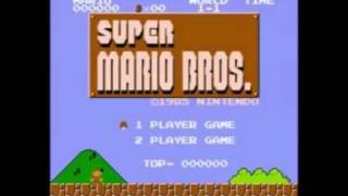 Super Mario Bros. Can Can. ヴァネッサカービー 検索動画 5