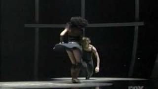 Alvin Ailey on So you think you can dance