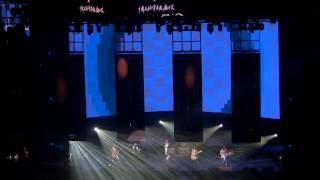 150725 蘇打綠再遇見演唱會香港場 遊樂