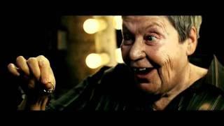 """Хостел 2 ([самая смешная сцена со старухой) """"hostel 2 funny scene"""""""
