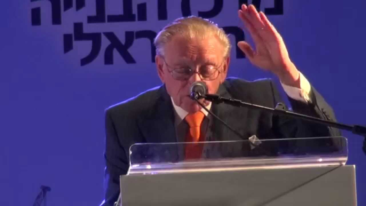Larry Silverstein - Larry Silverstein Developer: Ground Zero NY Guest Real Estate City 2014 of the C