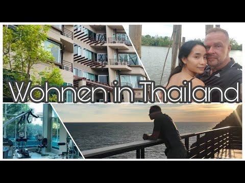 Thailand  So wohne ich  Kosten & alles Wissenswertes Bangkok  Chanthaburi. Deutsch