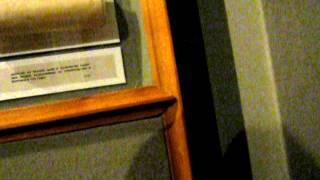 видео Веневский краеведческий музей. Достопримечательности. Россия, Венёв