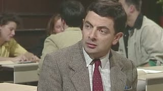 All Mr. Bean Live Action Episodes