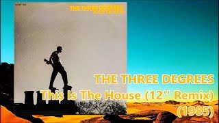 """12"""" """"This Is The House"""" SUPET 104 Supreme (1986) UK Produced By Sto..."""
