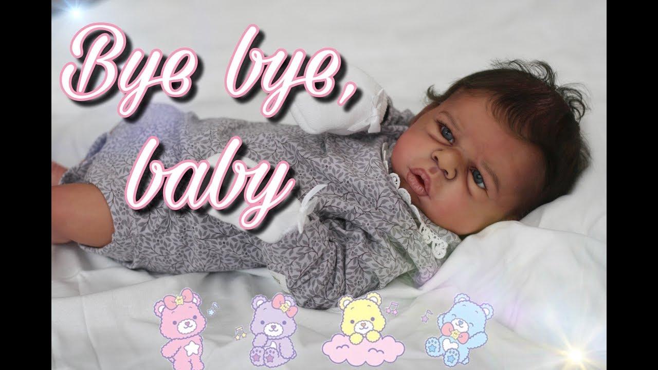 Reborn Doll Box Packing January Patreon Baby Youtube