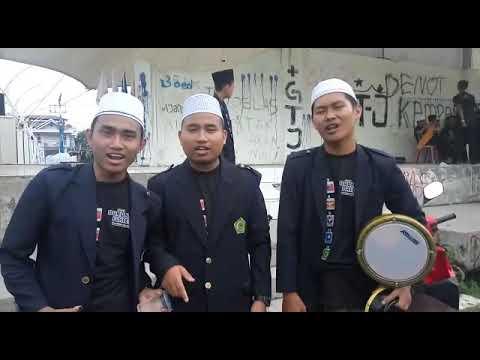 Anti HOAX Tim Hadrah PHI Kuala Tungkal Kab. Tanjab Barat