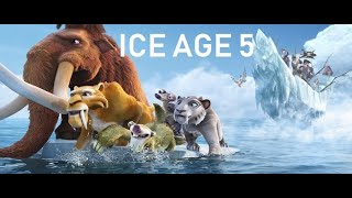 Gambar cover Ice age 5 | Course Collision | Full animated movie