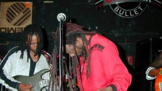 "Lucky Dube - Release Me ""Remix"""