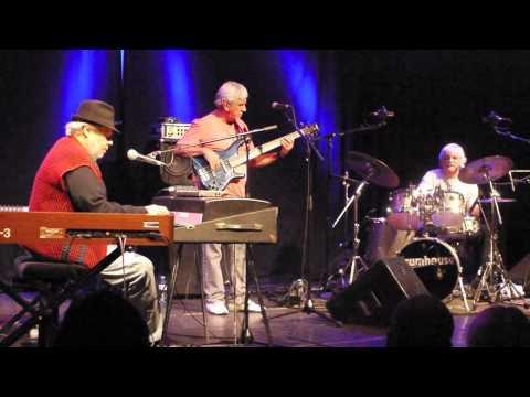 Azymuth Live in Vienna